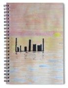 Dayspring Spiral Notebook