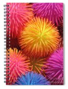 Dazzlers Spiral Notebook