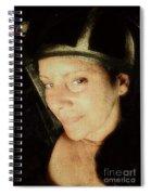 De Arco Spiral Notebook