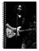 Dead #28 Spiral Notebook