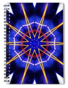 Dead By Sunrise Spiral Notebook