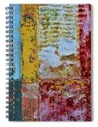 Dead Man's Party Spiral Notebook