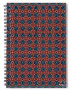 Dearest Dotty Spiral Notebook