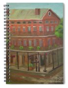 Decatur Spiral Notebook