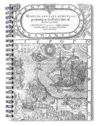 Dee Navigation, 1577 Spiral Notebook