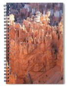 Deep Canyon - Bryce Np Spiral Notebook