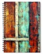 Deep Roots-a Spiral Notebook
