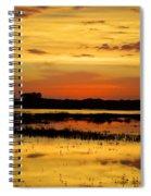 Deep Vision Spiral Notebook