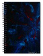 Deeper Still Spiral Notebook