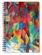 Deeper Study 1 Spiral Notebook