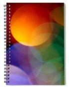 Deja Vu 1 Spiral Notebook