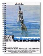 Deliverance Spiral Notebook