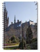Den Haag Spiral Notebook