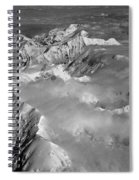 Denali ... Spiral Notebook