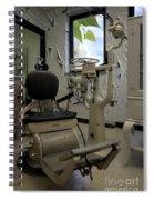 Dentist - Dental Office Spiral Notebook