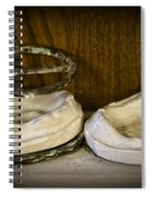 Dentist - The Denture Mold Spiral Notebook