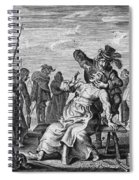 Dentistry, 18th Century Spiral Notebook