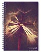 Depouillement Spiral Notebook