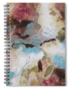 Desert Dawn 1 Spiral Notebook