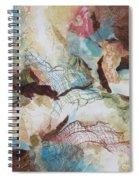Desert Dawn 2 Spiral Notebook