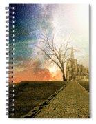 Desert Kingdom  Spiral Notebook