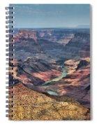 Desert View Spiral Notebook