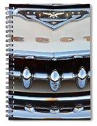 Desoto Spiral Notebook