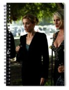 Desperate Housewives Tv Serie - 1 Spiral Notebook
