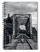 Destination Spiral Notebook