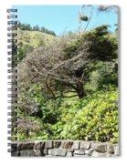 Devil's Churn 16 Spiral Notebook