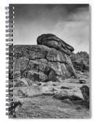 Devil's Den 02751 Spiral Notebook