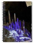 Devils's Cave 6 Spiral Notebook