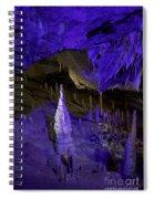 Devils's Cave 7 Spiral Notebook