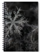 Diamond In The Rough Spiral Notebook