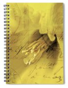 Diary Of A Buttercup Soft Spiral Notebook