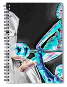 Dikul Spiral Notebook