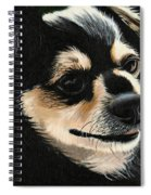 Diego Spiral Notebook