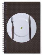 Diet Spiral Notebook