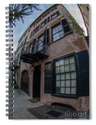Different Perspective Spiral Notebook