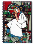 Dig C1909 Spiral Notebook