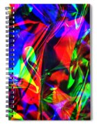 Digital Art-a11 Spiral Notebook