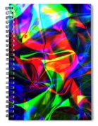 Digital Art-a14 Spiral Notebook