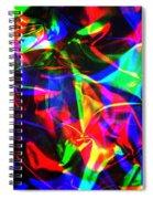 Digital Art-a15 Spiral Notebook