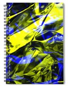 Digital Art-a17 Spiral Notebook