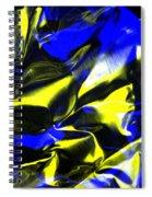 Digital Art-a19 Spiral Notebook