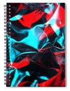 Digital Art-a20 Spiral Notebook