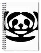 Digital Mono 11 Spiral Notebook