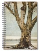 Dignity Spiral Notebook