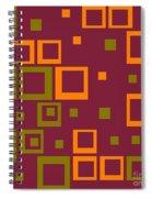 Dilemma Spiral Notebook