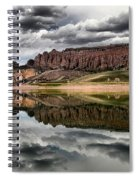 Dillon Reflections Spiral Notebook
